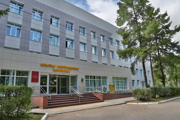 Расписания педиатров в детской поликлиники назарово